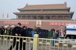 """Trung Quốc bắt 5 nghi can Tân Cương """"đánh bom khủng bố"""" Thiên An Môn"""