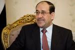 Thủ tướng Iraq đi Mỹ xin viện trợ khẩn cấp vũ khí