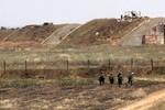 Căn cứ không quân Syria tại Latakia bị đánh úp đêm 30/10