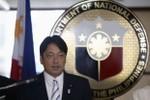 Bộ trưởng QP Nhật: Quan điểm của Trung Quốc không thể chấp nhận được