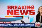 Israel giận dữ vì bị Mỹ tiết lộ vụ không kích kho tên lửa S-125 Syria