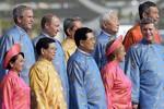 Việt Nam đăng cai Hội nghị cao cấp về Diễn đàn APEC