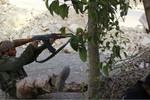 Phiến quân đánh bật Lữ đoàn 80 Syria khỏi căn cứ trọng yếu gần Aleppo