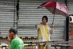 Bão Haiyan quật đổ nhà tù tại Tacloban, hàng trăm tù nhân chạy thoát