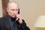 Putin điện đàm với Assad lần đầu tiên trong hai năm