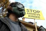 OPCW công bố chi tiết thời gian tiêu hủy vũ khí hóa học Syria