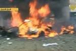 Đánh bom ĐSQ Iran tại Li-băng, 23 người chết gồm Tùy viên Văn hóa