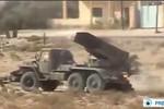 Video: Quân đội Syria đánh chiếm thị trấn chiến lược tại Aleppo
