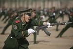 Hạ viện Mỹ ban hành báo cáo an ninh, cảnh báo đe dọa mới từ Trung Quốc