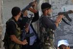 Sáu nhóm chiến binh nổi dậy lớn nhất Syria liên thủ chống Assad
