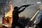 Video: Quân đội Syria không kích, diệt 44 phiến quân ngoại ô Aleppo