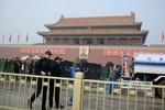 Nhóm Hồi giáo Đông Turkestan thừa nhận tấn công Thiên An Môn