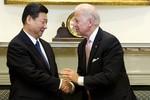 Phó Tổng thống Mỹ sẽ tận dụng quan hệ cá nhân gần gũi với Tập Cận Bình