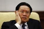 Con trai Chu Vĩnh Khang bị giam lỏng ở Bắc Kinh phục vụ điều tra