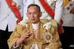 Nhà vua Thái Lan kêu gọi người dân hợp tác với nhau ổn định đất nước