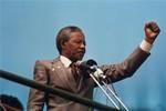Các nhà lãnh đạo quốc tế chia buồn trước sự ra đi của Nelson Mandela