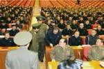 Jang Song-thaek thực chất bị bắt từ ngày 5/12?