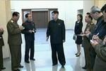 Tên, hình ảnh của Jang Song-thaek bị xóa sạch khỏi báo đài Triều Tiên