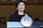 Thủ tướng Thái Lan tuyên bố giải tán Quốc hội
