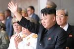 Thời báo Hoàn cầu gợi ý Bắc Kinh mời Kim Jong-un sớm thăm TQ