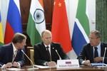 Tin tặc Trung Quốc do thám 5 nước châu Âu trước hội nghị G20