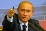 Tổng thống Putin ký lệnh thành lập hãng thông tấn quốc tế mới