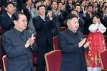 Chosun: Jang Song-thaek có 20 ngàn đệ tử thân tín trung thành