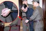 Jang Song-thaek có thể bị tra tấn trước phiên tòa
