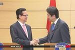 Nhật Bản-Việt Nam hợp tác an toàn hàng không Hoa Đông, Biển Đông