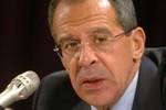 Nga sẵn sàng điều tàu hộ tống vũ khí hóa học Syria đi tiêu hủy