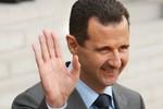 Phương Tây thừa nhận không thể loại bỏ Assad lúc này