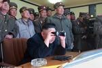 Kim Jong-un có thể bị khống chế buộc phải thanh trừng Jang Song-thaek?