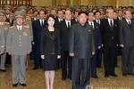 Toàn cảnh thay đổi nhân sự cấp cao ở Triều Tiên hậu Jang Song-thaek