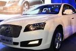 Triều Tiên nhập khẩu 1.000 xe taxi Trung Quốc