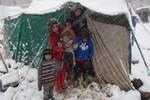 LHQ, EU kêu gọi ngừng bắn ở Syria vì lý do nhân đạo