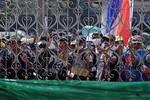 Người biểu tình bao vây tư dinh quyền Thủ tướng Thái Lan
