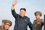 Bắc Kinh bác tin mời Kim Jong-un sang thăm Trung Quốc