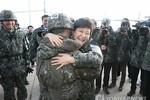 """Triều Tiên: Tổng thống Hàn Quốc nên chọn """"tin tưởng hoặc đối đầu"""""""