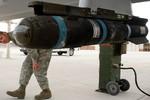 Mỹ bí mật gửi tên lửa Hellfire máy bay tới Iraq