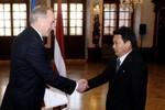 Triều Tiên triệu hồi trợ lí của Jang Song-thaek tại Thụy Điển