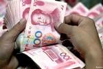 Trung Quốc cách chức hơn 500 quan nhận hối lộ tại một tỉnh