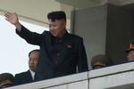 """Rodong Sinmun: Kim Jong-un là """"chỉ huy nổi bật nhất thời đại"""""""