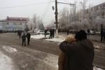 Dân Volgograd đón Tết không pháo, không tụ tập, không lễ hội