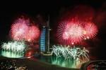 Thế giới tưng bừng đón năm mới 2014