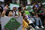 Thái Lan: Lo ngại đảo chính gia tăng bất chấp sự trấn an của quân đội
