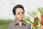 Hàn Quốc: Kim Kyong-hui có thể đang trong tình trạng nguy kịch