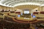 Triều Tiên tổ chức bầu cử Quốc hội củng cố quyền lực