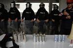 Thái Lan huy động 15.000 binh sĩ, cảnh sát đối phó với người biểu tình