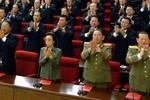 JoongAng Ilbo: Cô Kim Jong-un sống thực vật sau phẫu thuật não