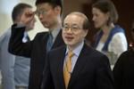 Trung Quốc ép cả Liên Hợp Quốc lên tiếng chống Thủ tướng Nhật Bản